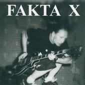 FAKTA X