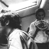 Frederic Rzewski and Alvin Curran, Via dell'Orso