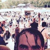 Velocity bei Rock Am Beckenrand 2015