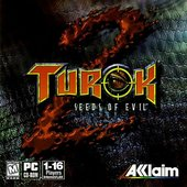 Turok2: Seeds of Evil