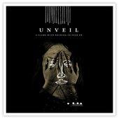 UNVEIL NEW ALBUM COVER
