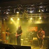 Live @ R.B.F. Club