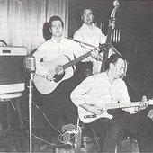 Johnny Burnette & His Rock 'n' Roll Trio