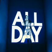 """All Day\"" cover (2000x2000 PNG)"