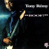 Tony Rémy