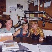 on CKDU radio