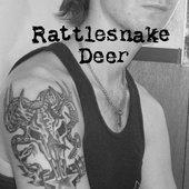 Rattlesnake Deer