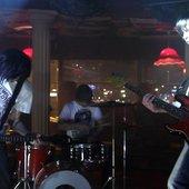"""кадр из клипа на песню \""""Никто Другой\"""" (2012)"""