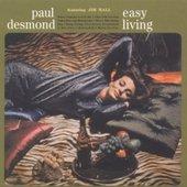 Paul Desmond;Jim Hall;Connie Kay;Gene Cherico