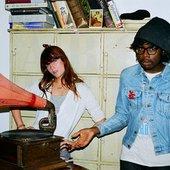 Florence + Dev