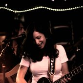 Jeannette Rocking 2010