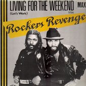 Rockers Revenge Feat. Donnie Calvin