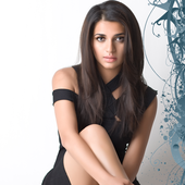 Nadia Ali PNG Version HQ