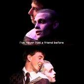 Voldemort & Quirrell