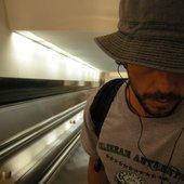 DJ Hampster