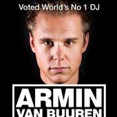 Armin van Buuren & Gabriel & Dresden