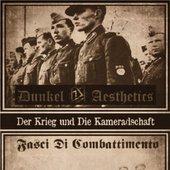 Fasci Di Combattimento / Dunkel Aesthetics - Der Krieg und Die Kameradschaft (2010)