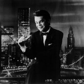 Buster Poindexter