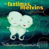 fantomas & melvins big band