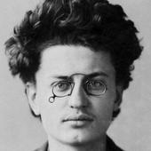 Leon Trostky