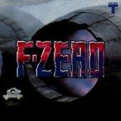 F-ZERO cover