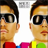m-flo loves Alex (CLAZZIQUAI PROJECT)