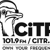 CiTR 101.9 Vancouver