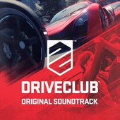Driveclub soundtrack by Hybrid