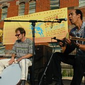 Orak Naa Naa - Moving Cultures Festival