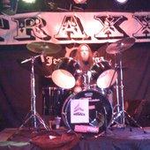 Hard Rock Fundraiser