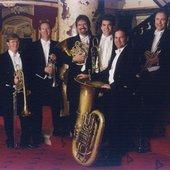 Pittsburgh Symphony Brass