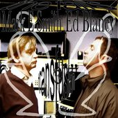 Mark E. Smith And Ed Blaney