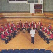 Britannia Building Society Band