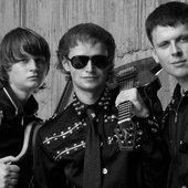 Free-Spoken Band