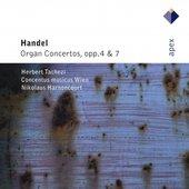 Handel : Organ Concerto No.12 in B flat major Op.7 No.6 HWV311 : III A tempo ordinario