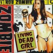 Living Dead Girl (LP version)