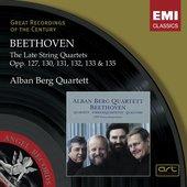 String Quartet No. 14 in C Sharp Minor, Op.131: IV. Andante ma non troppo e molto cantabile