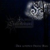 """Cover \""""Der letzten Haine Ruh\"""" (Demo 2009)"""