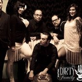 The Dirty Hand Family Band