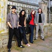 banda de rock rool brasileira5