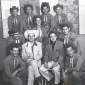 Hank Thompson And His Brazos Valley Boys