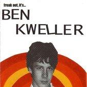 Freak Out It's Ben Kweller