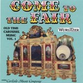 Wurlitzer 157 Carousel Organ
