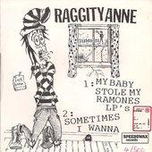 Raggity Anne