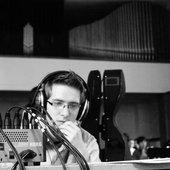 Recording CD with Sinfonietta Consonus