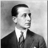 Tansman portrait (1926)