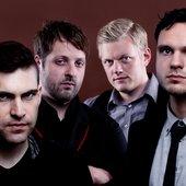 TBOG -Bandfoto 2012