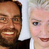Derek and Sharon Gilbert