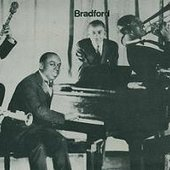 Perry Bradford's Jazz Phools