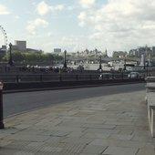 PARALOUD:London View